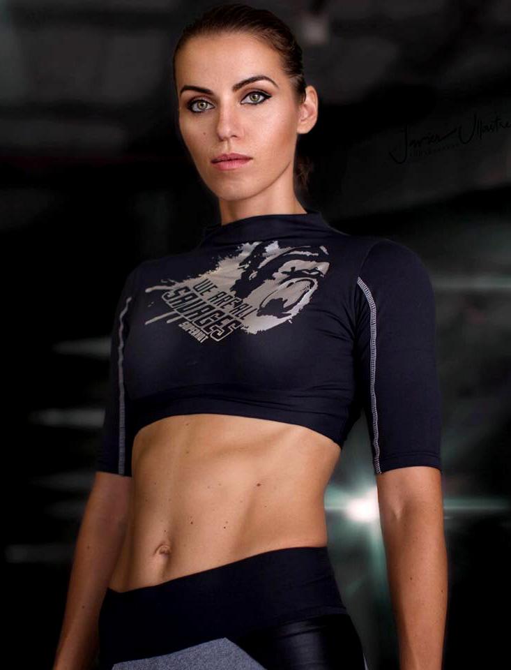 Tamara Fitness Marbella